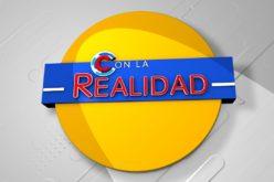 Con La Realidad, nueva propuesta de información, opinión y entrevistas, desde el lunes por Hilando Fino TV