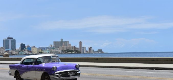 Cuba sí es ejemplo de buena gestión en el combate a la pandemia del nuevo coronavirus