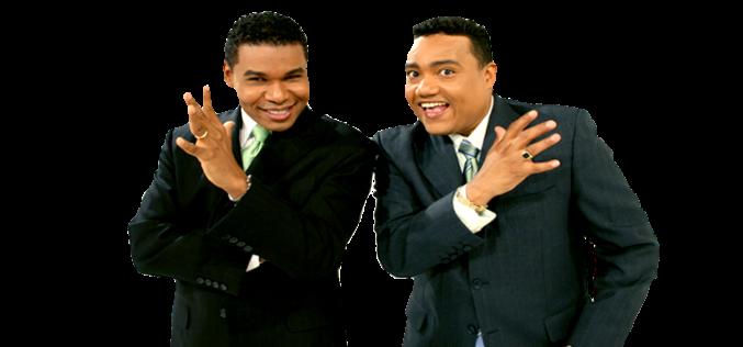(Video) Raymond y Miguel… Todo sobre su relación: ¿Cómo se conocieron? ¿Cómo se hicieron amigos? ¿Cuándo decidieron ser un dúo humorístico…?