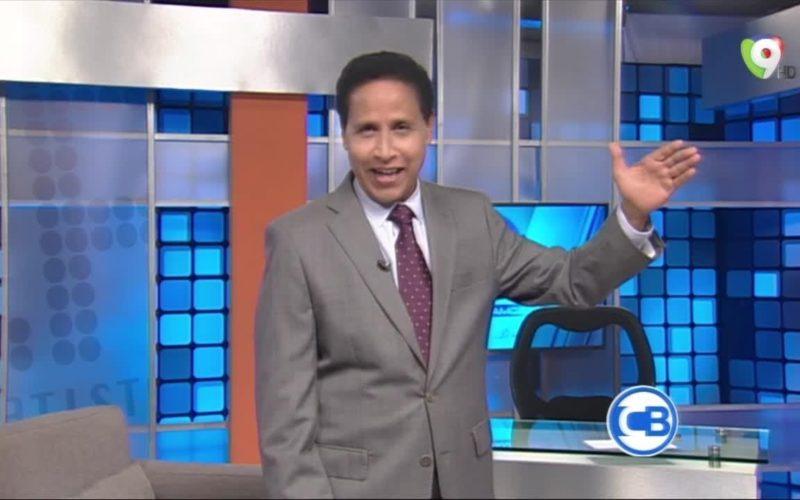 (Video) Carlos Batista, El Más Caro, es más que chercha… Fue «comunista», llegó a estudiar sociología, y lleva más de 25 años en la televisión Con Los Famosos