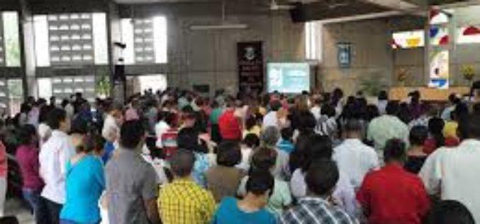 (Video) Iglesias evangélicas también han tenido que adaptarse a imposiciones del coronavirus y realizan cultos virtuales