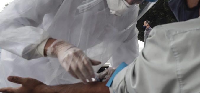 Brasil tiene que ampliar pruebas para combate más eficiente del nuevo coronavirus, sostiene Organización Panmericana de la Salud