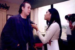 La periodista Rosario Medina y su emotivo testimonio de la inolvidable entrevista que hizo a Joan Manuel Serrat