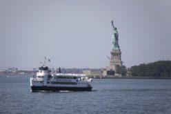 Los neoyorkinos recibirán ayudas extra por desempleo durante cinco meses más, anunció el alcalde de la ciudad, Bill de Blasio