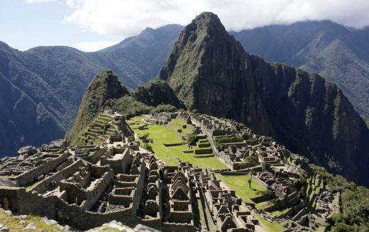 Machu Picchu será reabierto a turistas en Perú aplicando estrictos protocolos sanitarios