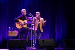 (Video) Pavel Núñez tendrá canción a dúo con Pedro Guerra en próxima producción