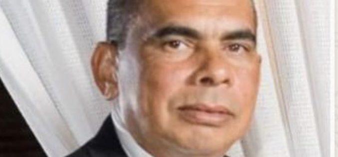 Falleció general retirado PN Rodríguez Florimón, quien formaba parte de la avanzada del electo presidente Luis Abinader