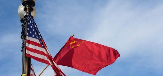 China calificó orden cierre de su consulado en Houston por parte de Estados Unidos como grave perjuicio para relaciones bilaterales