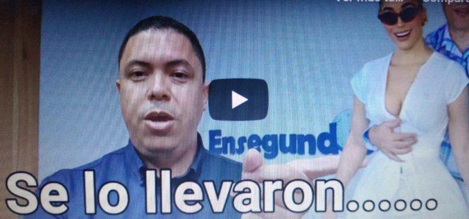 José Peguero, de EnSegundos.do, dice demandará en tribunales a El Rey de la Radio Franklin Mirabal