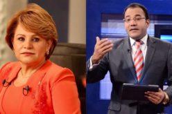 """El artículo que dedicó el periodista Salvador Holguín a Yomaira Medina en busca de entendimiento: """"Un ramo de olivo para la hermana de mi hermano Danilo Medina"""""""