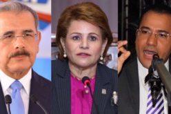 La carta de conciliación que remitió Salvador Holguín a la diputada Yomaira Medina, hermana del presidente Danilo Medina, y que ella se negó a recibir