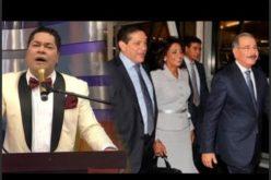 (Video) El Pachá resalta amistad y lealtad de Carlitos Pared Pérez con Danilo; dice ha sido su gran soporte en las buenas y las malas estando en Presidencia
