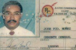 De cómo aprieta el «establishment», incluyendo a los de su entorno, por cualquier «quítame esta paja»…  Interesante historia de José Francisco Núñez
