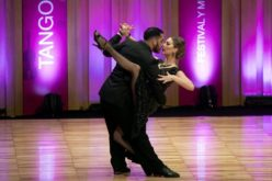 El tango se reinventa en Argentina con espectáculos en línea y clases virtuales