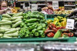 Los precios de los alimentos aumentaron ligeramente en el mundo por segundo mes consecutivo, informa la FAO