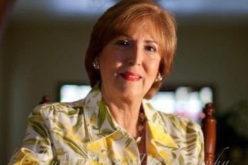 Carmen Heredia, ministra de Cultura, en desacuerdo con cambio nombre Enriquillo Sánchez por Juan Bosch a auditorio sede institución; dejaría sin efecto medida