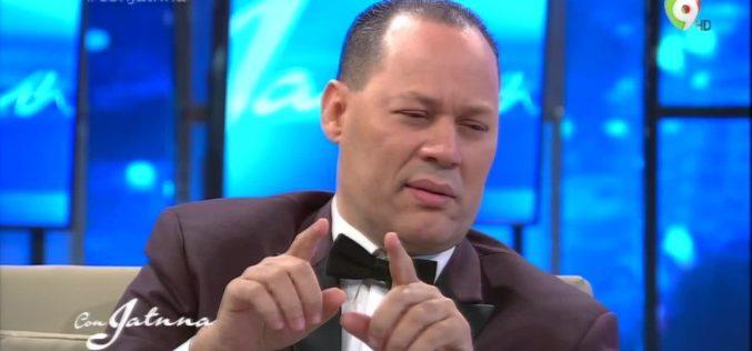 Ahora El Rey de la Radio Franklin Mirabal anuncia que ha sido contagiado del nuevo coronavirus