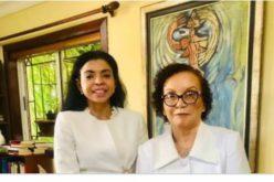 Miriam Germán agradece al presidente Abinader designación de Procuradora; trabajará por justicia inependiente, sin impunidad, «caiga quien caiga»