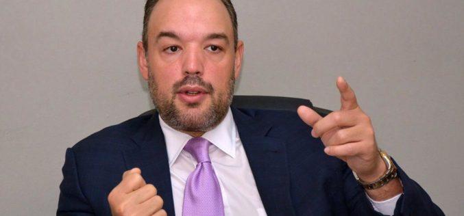 Senador José del Castillo dice PLD tuvo atasco en la sociedad, el pueblo se hartó y los sacó del poder