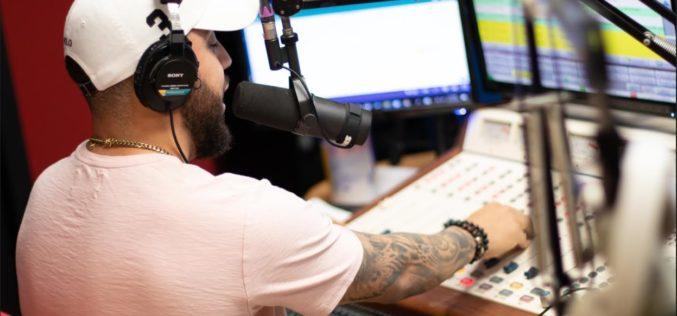 Juancantolshow se posiciona como talento del humor y la radio en EE.UU