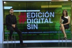 Grupo SIN anuncia relanzamiento de SIN Digital a partir de este lunes