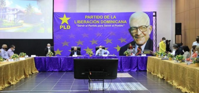 CP/PLD denuncia campaña descrédito desde gobierno, llama a Abinader a frenarla y desafía sometan a justicia funcionarios administración pasada si tienen pruebas