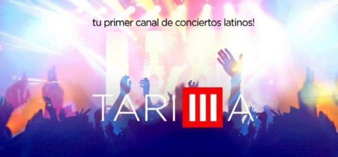 Tarima TV logra licencia de Sony Music para trasmitir conciertos