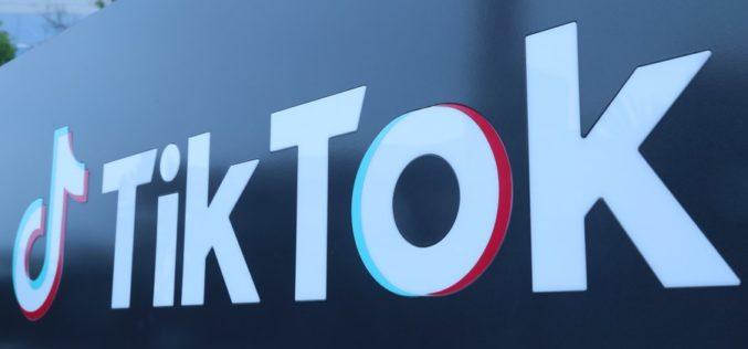 Posición de TikTok sobre su futuro en Estados Unidos luego que prohibieran su operación a partir de este domingo