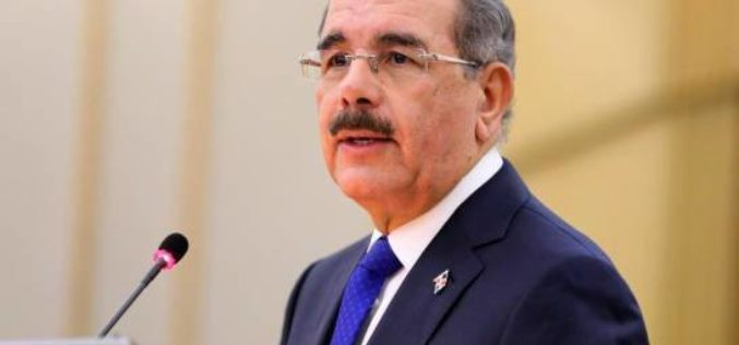 Apostasía… «Ahora, Danilo Medina, cual Sabina caribeño lo niega todo, y reparte culpas por doquiera e imputa a sus víctimas sus errores y horrores…»