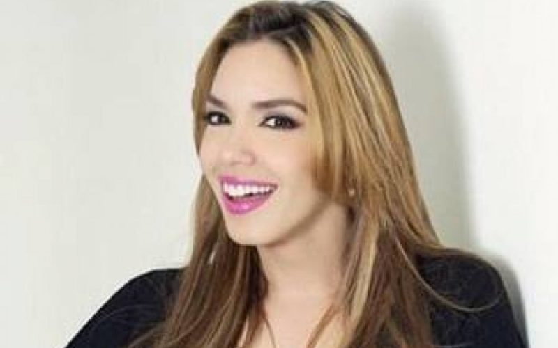 (Video) Hony Estrella vuelve a la televisión con nuevo programa por Telesistema