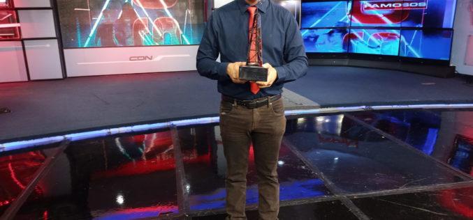 Samir Saba anuncia cabio de horario de «Famosos Inside»