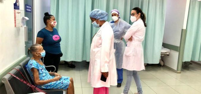 Centro Gastroenterelogía Ciudad Dr. Luis E. Aybar realizó jornada de estudios cardiovasculares y anestesiología