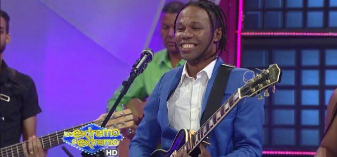 (Video) Dedican a Donald Trump bachata «Vuelve y vuelve», que hizo e interpreta Chicho Severino, popular cantante dominicano